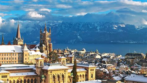 lausanne  gearing    nationwide youth olympic