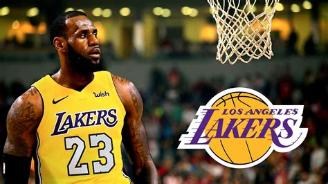 Los Angeles Lakersville: The Summer of LeBron James...and ...