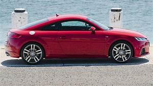 Audi Tt Quattro Sport : 2015 audi tt sport quattro coupe review road test carsguide ~ Melissatoandfro.com Idées de Décoration