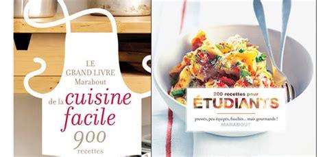 livre de recette cuisine livre recettes végétariennes faciles