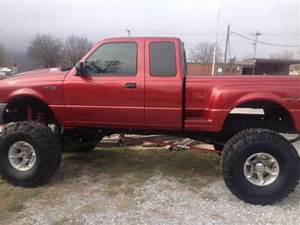 Purchase used 2001 Ford Ranger XLT, 4Door, 4x4, 460ci, bronco, 5.13 gears,boggers in Mountain ...