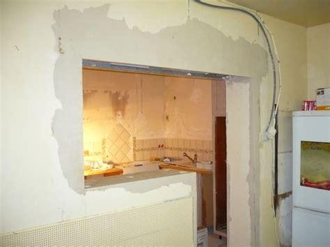 ouvrir cuisine rénovation maison briarde la cuisine suite 2