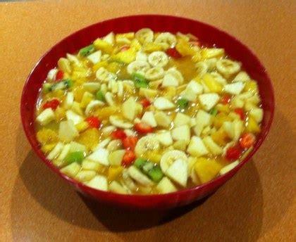 cuisine marmiton recettes salade de fruits frais et rafraîchissante recette de salade de fruits frais et