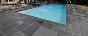 Sealing Concrete Basement Floor by Bluestone Pavers Pool Pavers Patio Deck And Patio