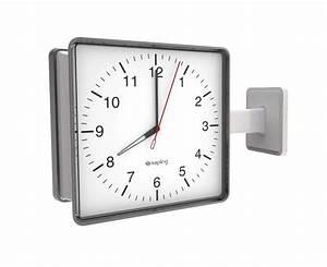 Independent Quartz Clocks - Telnet Networks