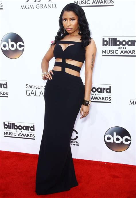 Nicki Minaj Billboard Awards 2014 Images