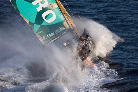 volvo ocean race   big picture bostoncom