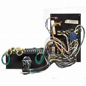 Rinker 50834 Boat 110 Volt 60 Hertz Generator Breaker
