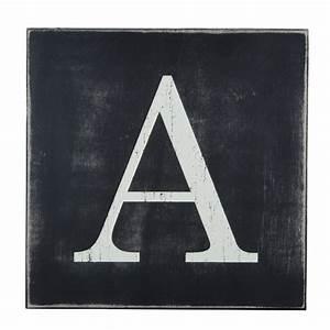 (Discontinued) Box Sign Letters (A, B,C,H,J,K,L,M,R,S)