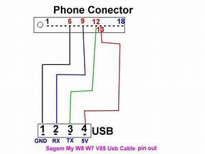 Xo 7407  Usb Web Camera Wiring Diagram Schematic Wiring