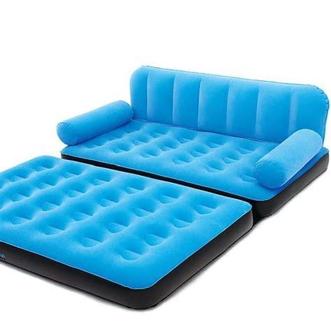 canapé lit gonflable lit canapé gonflable à djibouti