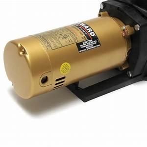 Hayward 2 5 Hp Super Pump For Pool And Spa  W3sp2621x25