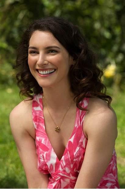 Amelia Supernatural Richardson Wiki Rate Fandom Character