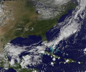 NASA - NOAA's GOES-13 Weather Satellite Currently Has an ...