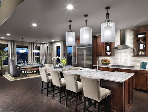 selecting kitchen island lighting  fits