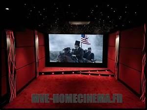 Cinema A La Maison : mve home cin ma cin ma particulier home cin ma priv home cin ma domicile conception salle home ~ Louise-bijoux.com Idées de Décoration