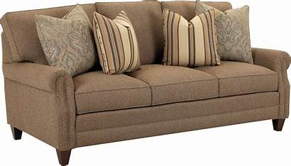 Sofa Furniture Transparent Couch Clipart Bed Pluspng