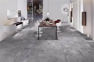 Fliesen Wohnbereich Modern : gres porcellanato effetto moderno nice grigio 60x60 ceramiche crz64 ~ Sanjose-hotels-ca.com Haus und Dekorationen