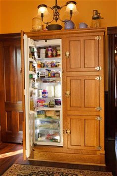 how to make your fridge look like a cabinet luxury appliances on pinterest range cooker la cornue