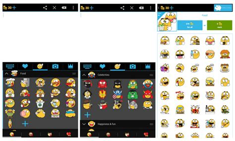 android iphone emoji best emoji app for android here are 11 of the best emoji apps 10073
