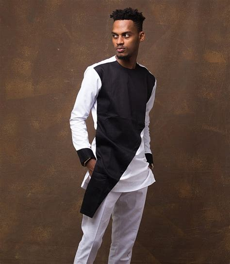 Mens African Top Designs - Dashiki Shirt - African Wedding Shirt Best Afro