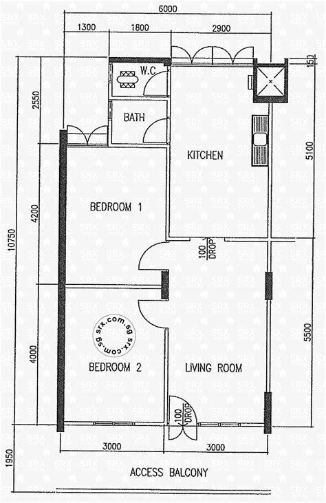 170 Ang Mo Kio Avenue 4 (s)560170 Hdb Details  Srx Property