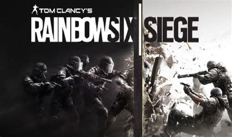siege promod rainbow six siege review on ps4 the thinking 39 s call of duty gaming entertainment