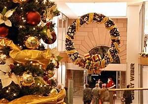 Geschmückter Weihnachtsbaum Fotos : weihnachten fotos einkaufspassagen hamburg bild ~ Articles-book.com Haus und Dekorationen