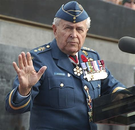 Most Decorated Canadian Soldier Of All Time by Wearing Your Medals Wrong Richard Rohmer Oc Cmm Dfc