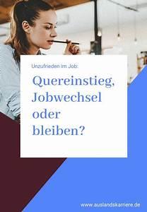 Gut Bezahlte Jobs Quereinsteiger : 7 gut bezahlte quereinsteiger berufe mit zukunft unzufrieden im job job karriere ~ Watch28wear.com Haus und Dekorationen