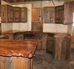 wooden furniture for kitchen 25 best ideas about barn wood cabinets on rustic cabinets rustic cabinet doors and