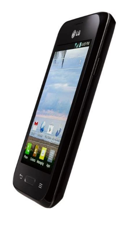 kroger i wireless phones tracfone lg optimus fuel smartphone review