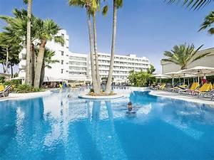 allsun hotel eden alcudia auf mallorca in alcudia spanien With katzennetz balkon mit alcudia garden buchen