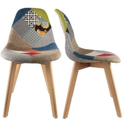chaise capitonne pas cher chaise marron pas cher chaise classique marron pas cher