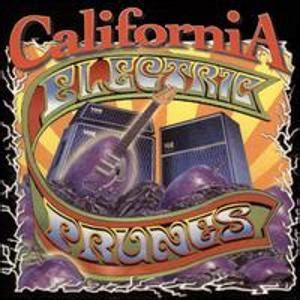california  electric prunes album wikipedia