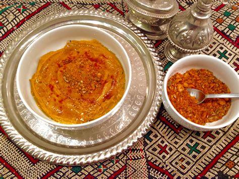 cuisine avec ot hoummous de lentilles corail aux carottes dukkah
