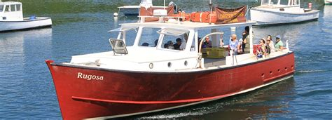 Boat Tours Kennebunkport Maine by Kennebunkport Maine Woods Resort