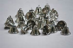 Small Silver Bells