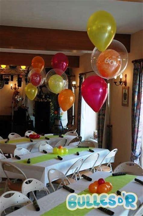 bullesdr d 233 coration d anniversaire en ballons 224 ottrott