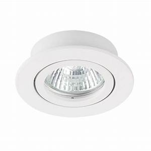 Kanlux dalla ct dto white ceiling lighting point
