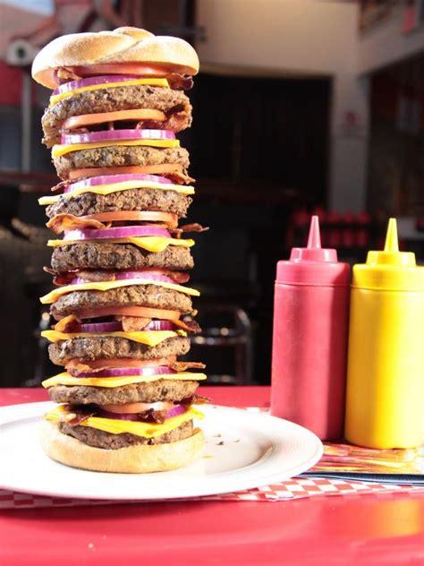 heart attack grill restaurants food network food network