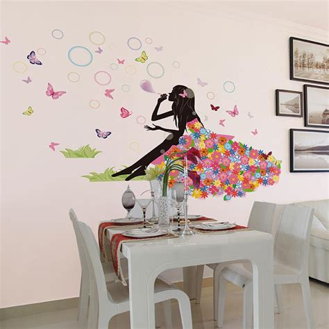dining room wall decor ideas wall sticker dining room house of wall