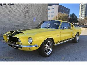 1968 Shelby GT500 for Sale | ClassicCars.com | CC-1303502