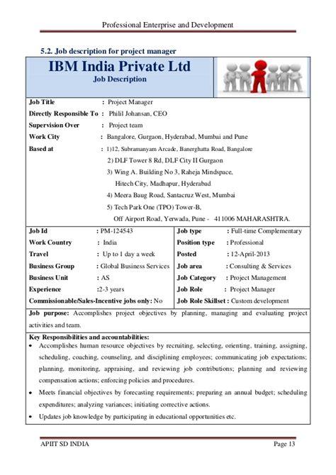 sle php developer resume appointment letter format php developer 28 images