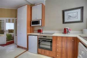 10 Tamboershof Apartment - Cape Town Villas Accommodation