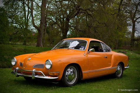 24 Best Vw Karmann Ghia & Type 3 Images By Bandwagen On