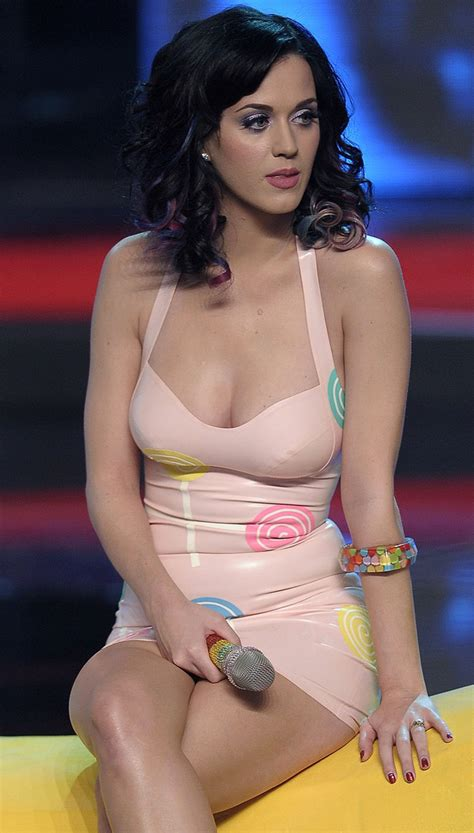 Do you think Katy Perry is hot? - Random Samples - The ...
