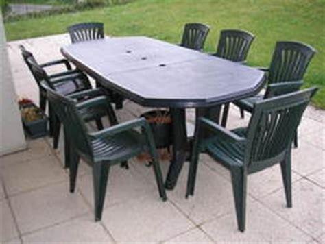 repeindre des chaises en plastique repeindre un salon de jardin en pvc newsindo co