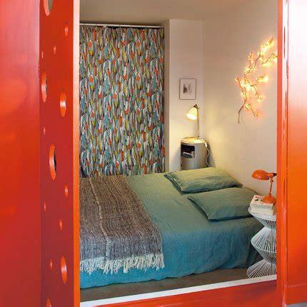 chambre salon am駭agement une chambre une salle de bain et une cuisine dans une boîte