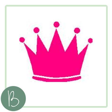 princess crown svg file  beaoriginalstore  etsy